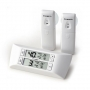 Refrigerator/Freezer Wireless Digital Thermometer