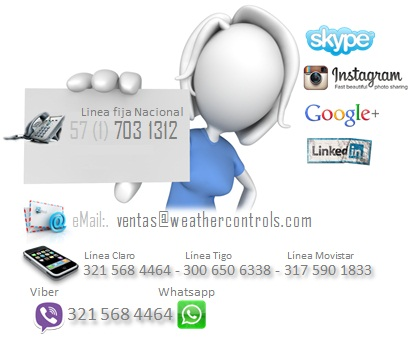 Contactos_Weather_Controls